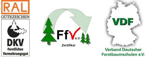 Zertifizierte Qualitätspflanzen